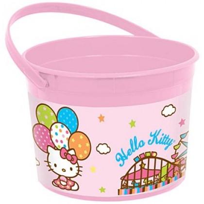 Hello Kitty®  Balloon Dreams Favor Container