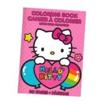 Hello Kitty® Activity Pad Favor