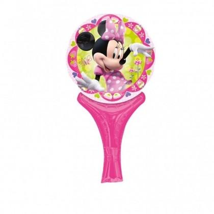 """L16 12"""" Minnie CI: Inflate-A-Fun™"""