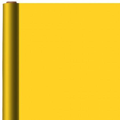 Yellow Sunshine Jumbo Solid Gift Wrap