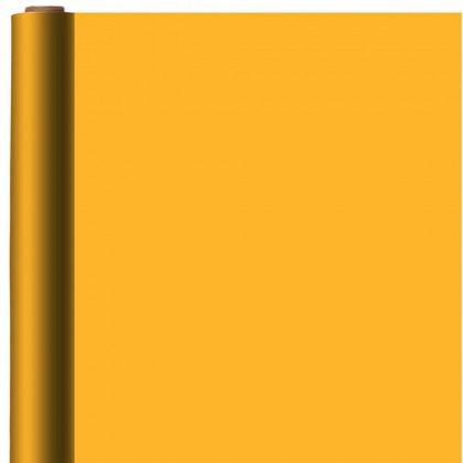 Orange Peel  Jumbo Solid Gift Wrap