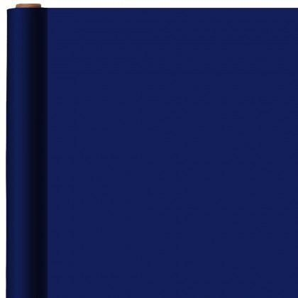 Bright Royal Blue Jumbo Solid Gift Wrap