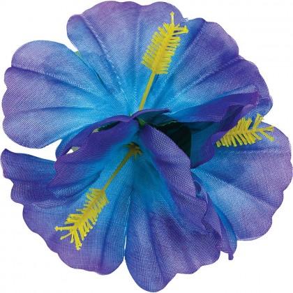 Hibiscus Barrette  Cool