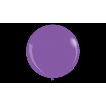 "KDI 12"" STD Lavender Round - F"