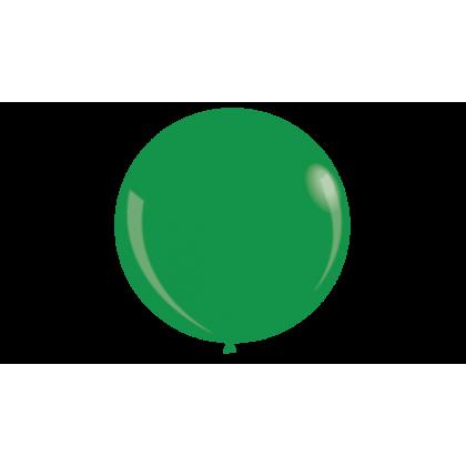 "KDI 12"" STD Dark Green Round - F"