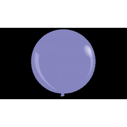 """KDI 12"""" DEC Lilac Round - F"""