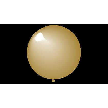 """KDI 12"""" MET Gold Round - JH"""