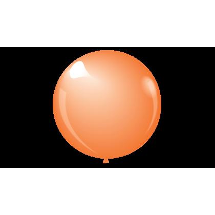 """KDI 12"""" MET Orange Round - JH"""