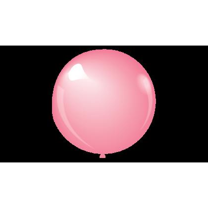 """KDI 12"""" MET Light Pink Round - JH"""