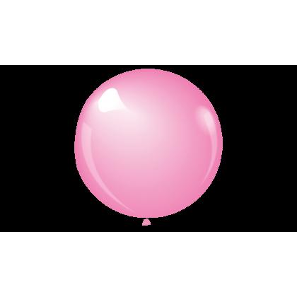 """KDI 12"""" MET Pink Round - JH"""