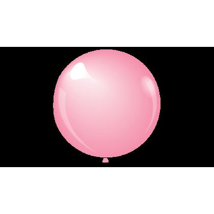 """KDI 12"""" MET Warm Pink Round - JH"""