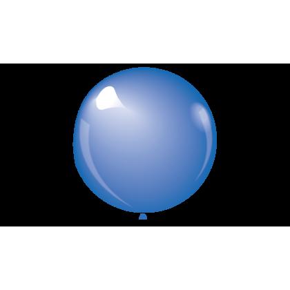 """KDI 12"""" MET Blue Round - F"""