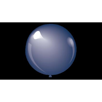 "KDI 12"" MET Midnight Blue Round - F"