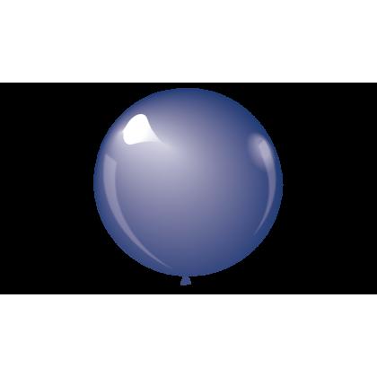 "KDI 12"" MET Sapphire Blue Round - JH"
