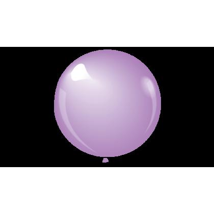 """KDI 12"""" MET Lavender Round - JH"""