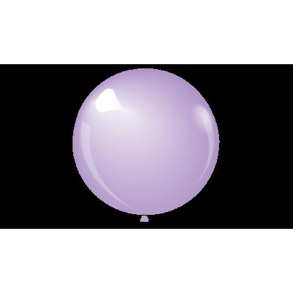 "KDI 12"" MET Light Lavender Round - JH"