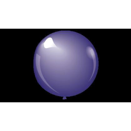 "KDI 12"" MET Purple Round - JH"