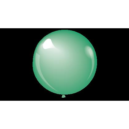 """KDI 12"""" MET Green Round - JH"""