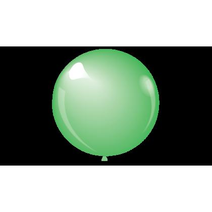 "KDI 12"" MET Grass Green Round - JH"