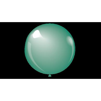 "KDI 12"" MET Aqua Round - JH"