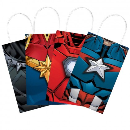 Marvel Avengers Powers Unite™ Create Your Own Bag