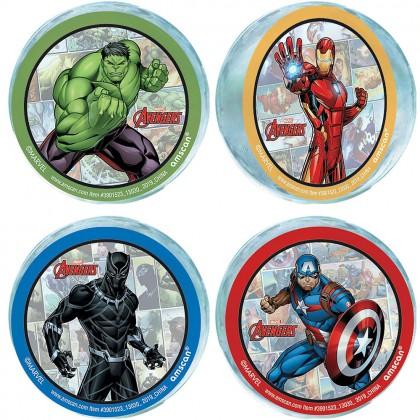 Marvel Avengers Powers Unite™ Bounce Ball Favors