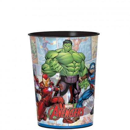 Marvel Avengers ™Powers Unite Favor Cup