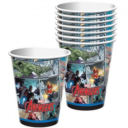 Marvel Avengers ™ Powers Unite Cups