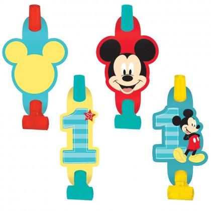 Disney Mickeys Fun To Be One Blowouts