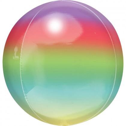"""G20 15"""" Ombré Orbz Rainbow Orbz™ XL™"""