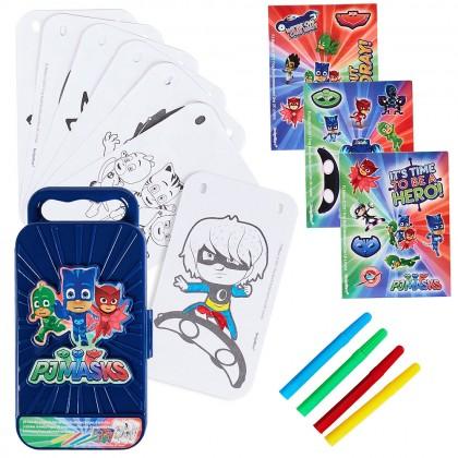 PJ Masks Sticker Activity Kit