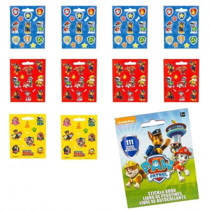 Paw Patrol™ Sticker Booklets