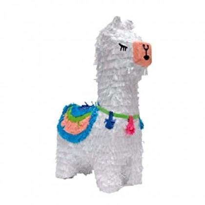 Llama Conventional Pull Piñata