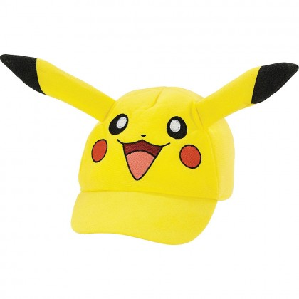 Pokémon Core Deluxe Hat
