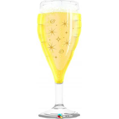 "Q 39"" Sparkling Champange Cup"