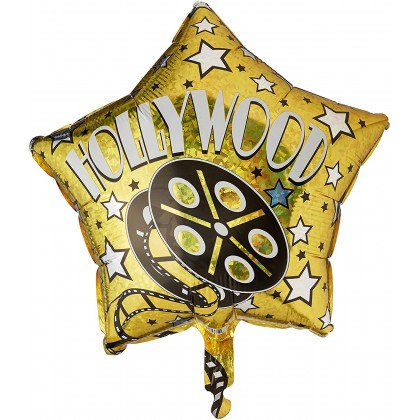 "BT 19"" Holly Wood Star"