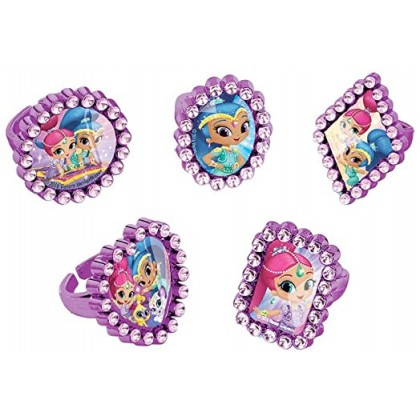 Shimmer and Shine™ Jewel Ring Favors