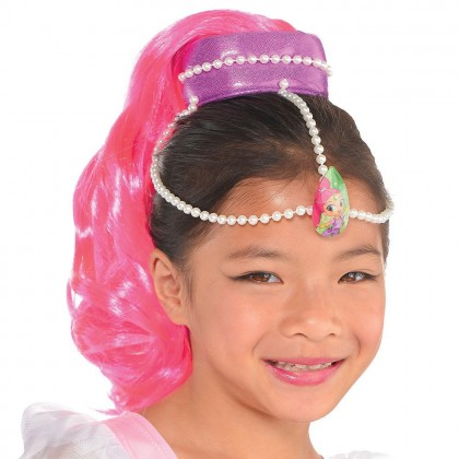 Shimmer and Shine™ Deluxe Hairpiece - Fabric and Bead