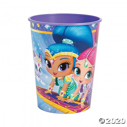 Shimmer and Shine™ Favor Cup