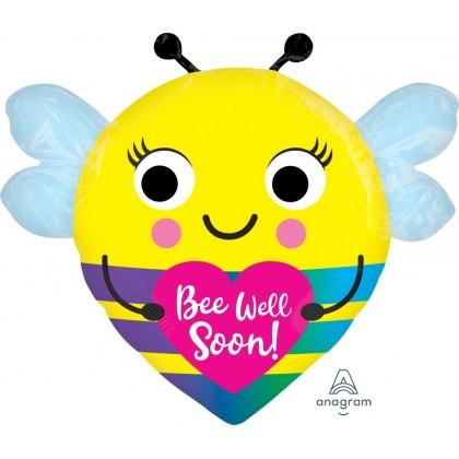 """S50 17"""" Bee Well Soon Junior Shape XL®"""