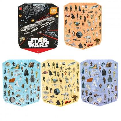 Star Wars™  Classic Sticker Book