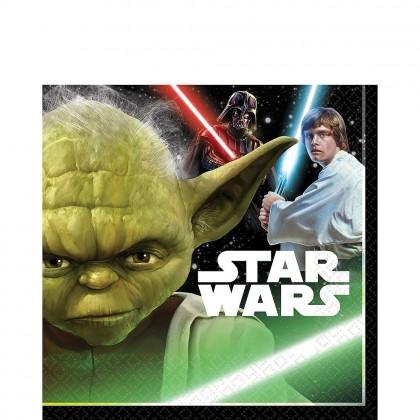 Star Wars™ Luncheon Napkins