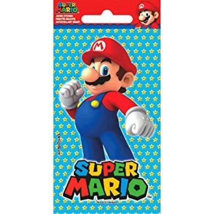 Super Mario Brothers ™ Jumbo Stickers