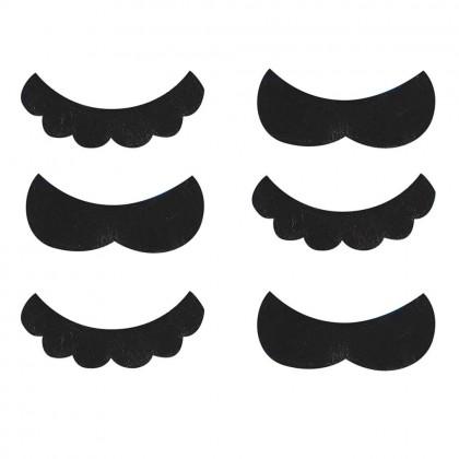 Super Mario Brothers™ Mustache Favors