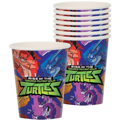 Rise Of The TMNT ™ Cups