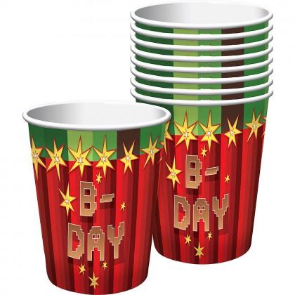 TNT Party! Cups, 9 oz.