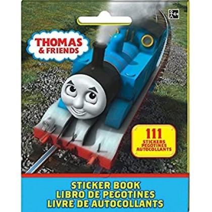 Thomas the Tank Sticker Booklet