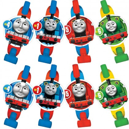 Thomas All Aboard Blowouts