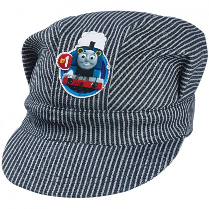 Thomas All Aboard Deluxe Engineers Hat
