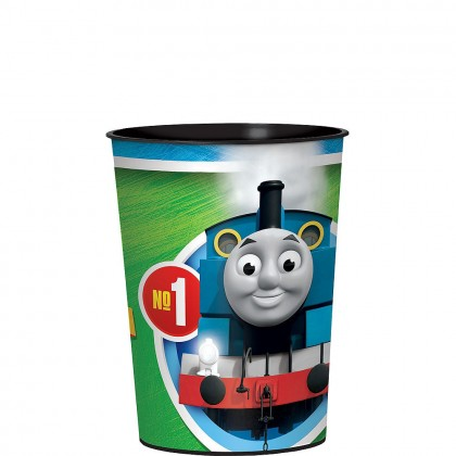 Thomas All Aboard Favor Cup Plastic